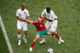 Maroc/ Portugal: Un match à trois?