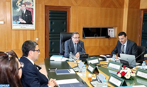 M. Boussaid: La réforme du régime des retraites a eu un impact positif