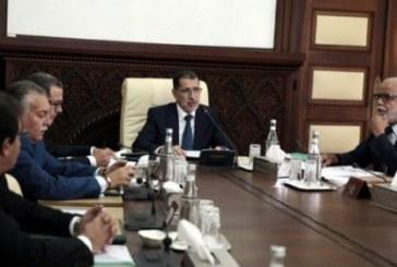 Le Conseil de gouvernement examine plusieurs propositions de loi