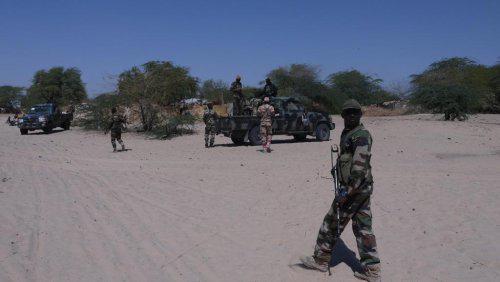 Prorogation de l'état d'urgence dans l'Est et l'Ouest du Niger