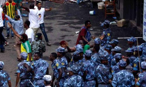 Explosion en Ethiopie: le FBI va aider à l'enquête