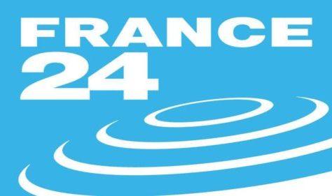 La Russie accuse France 24 d'infraction à la loi sur les médias