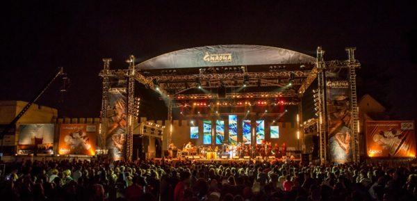 Quand au nom de l'humanité, Essaouira fédère le monde par la musique