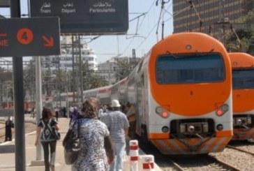 """L'ONCF met en place un plan de transport """"spécial Aïd Al Fitr"""""""