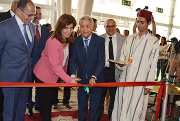 Brillante inauguration du pavillon marocain à la Foire internationale de l'artisanat à Lisbonne