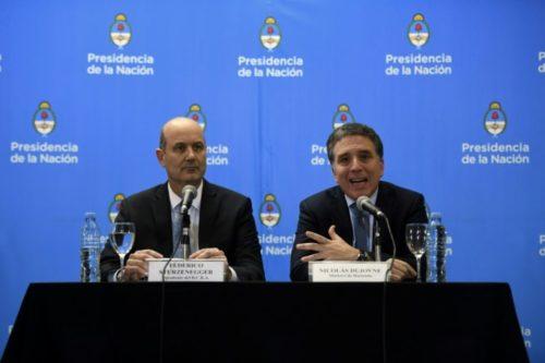 L'Argentine recourt au FMI contre une cure d'austérité