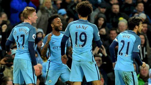 Premier League: Manchester City débutera sa saison à Arsenal