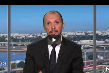 Sur Medi 1 TV , Jazouli :le projet du Gazoduc Nigéria-Maroc aura un impact significatif