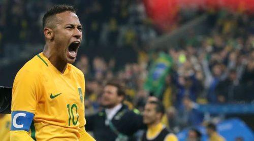 Mondial-2018 - Le Brésil dit merci à Coutinho, Neymar pour le pire et le meilleur
