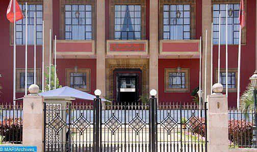 Le Parlement dément catégoriquement le voyage en Russie de députés aux frais de ses deux Chambres