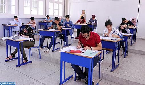 Baccalauréat: Les cas de fraude en baisse de 36% dans la région de Guelmim-Oued Noun