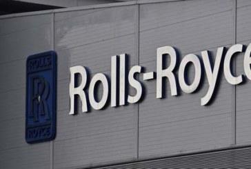 Rolls-Royce supprime 4.600 emplois d'ici 2020