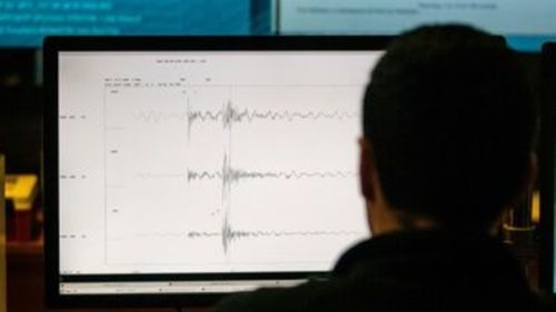Grèce: Séisme de magnitude 5,5 dans le sud