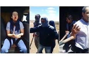 Le Procureur général du Roi près la cour d'appel de Safi a annoncé l'ouverture d'une enquête par les services de la Gendarmerie Royale de cette ville, sous la supervision du parquet, sur les circonstances de l'enregistrement d'une vidéo montrant un homme et une femme agressés par un groupe d'individus cagoulés dans les environs de Safi.