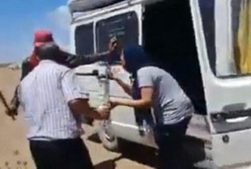 Agression d'un homme et d'une femme près de Safi: 13 personnes poursuivies en état d'arrestation