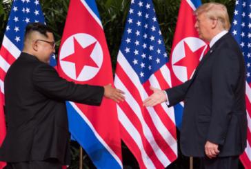 Sommet USA-Corée du Nord: La dénucléarisation va commencer « très rapidement », assure Trump