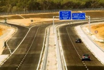 Autoroute Port Tanger Med-Rabat: Ouverture du nouvel échangeur Ain Dalia