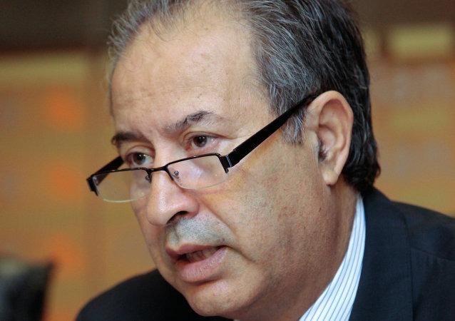 Abdelkader Lacheheb