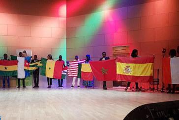 Le Maroc à l'honneur au 6ème Concours de danses traditionnelles de la CEDEAO à Abidjan