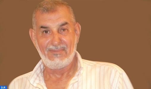 """Décès de l'ancien portier du WAC Mohamed El Khalidy, alias """"Yachine"""""""