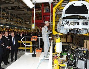 Industrie automobile au Maroc: une évolution des plus prometteuses