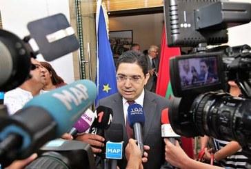Maroc-UE: l'accord de pêche paraphé après un consensus