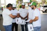 Lancement à Bouzkina de la 7ème campagne de sensibilisation aux dangers de la route