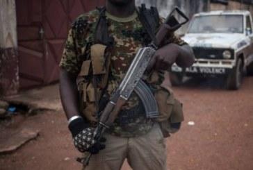 Centrafrique: Assassinat de trois russes munis de cartes de presse