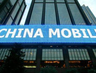 Washington veut bloquer l'accès de China Mobile au marché américain