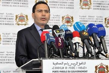 """Accord de pêche : Une """"cinglante défaite"""" aux ennemis du Royaume, selon El Khalfi"""