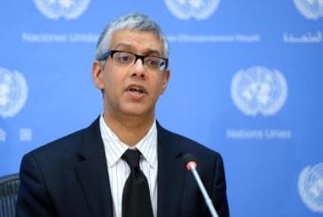 L'ONU inquiète du sort des civils piégés par les combats dans le sud de la Syrie