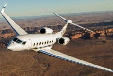 Gulfstream G650 : renouvellement de flotte, et mise à disposition pour des missions de travail