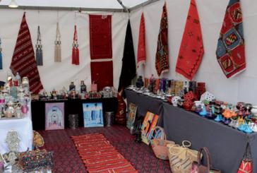 Ifrane : Une foire pour célébrer l'artisanat de la région