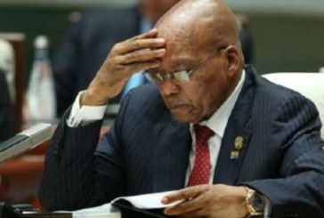 Afrique du Sud: l'ex-président Zuma de retour devant le tribunal