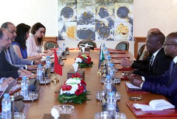 La Tanzanie veut renforcer sa coopération avec le Maroc