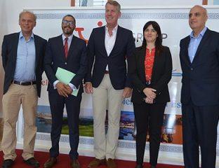 Le renforcement de la coopération dans le domaine du tourisme au centre d'entretiens entre Mme Boutaleb et le PDG du groupe TUI