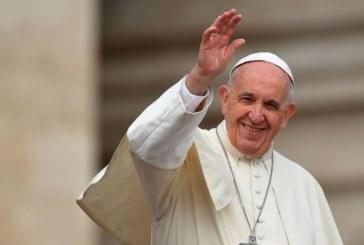 Le Pape effectue une visite officielle au Maroc les 30 et 31 mars