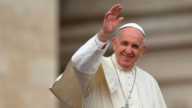 Le Vatican publie le programme de la visite du Pape François au Maroc