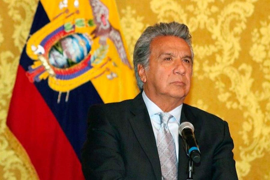 Le Venezuela proteste auprès de l'Équateur l'accusant de porter atteinte à sa souveraineté