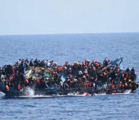 Migrants : 629 morts en Méditerranée au mois de juin