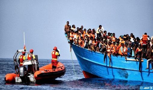 La question migratoire doit être traitée selon une approche qui met à contribution la communauté internationale toute entière