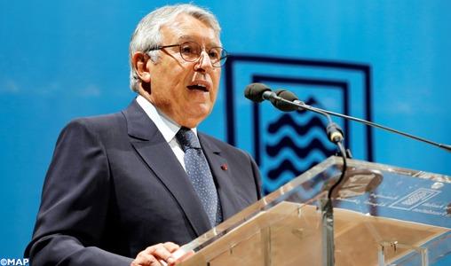 Moussem d'Assilah : L'impasse de la situation arabe actuelle n'est que passagère