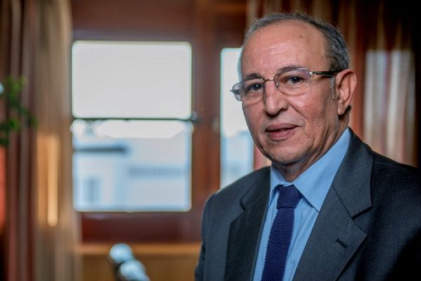 Mohamed Chafiki
