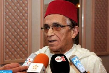 Le modèle marocain dans le domaine religieux, source d'inspiration pour plusieurs pays