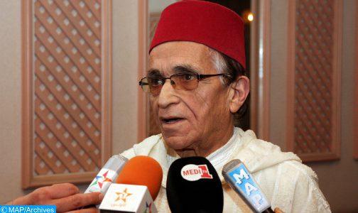 Le modèle marocain dans le domaine religieux, devenu source d'inspiration pour plusieurs pays