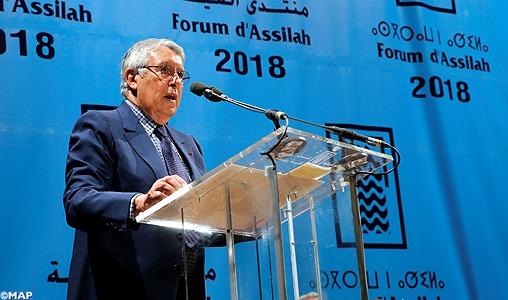 Mohamed Benaissa