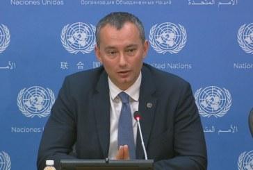 L'ONU prévient contre le risque d'une nouvelle guerre entre Israël et le Hamas