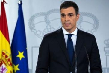 Migration : l'Espagne et la France plaident pour le renforcement de la coopération de UE-Maroc