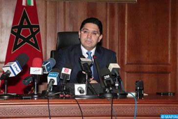 Sahara marocain : le Sommet de l'UA a apporté des clarifications fondamentales sur le rôle de l'Union