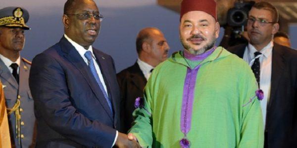Le Sénégal et le Maroc